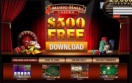 Casino rewards erfahrung