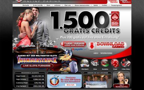Platinum Casino Auszahlung