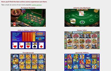 strike it lucky flash casino