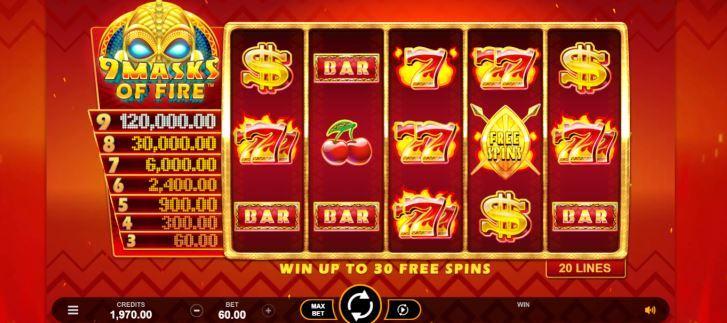 5 Walzen Slot Spielen-mit-bonusevents